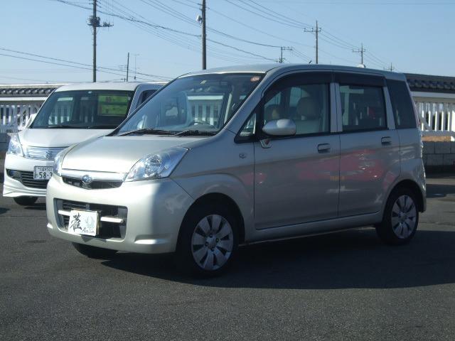 「スバル」「ステラ」「コンパクトカー」「埼玉県」の中古車3