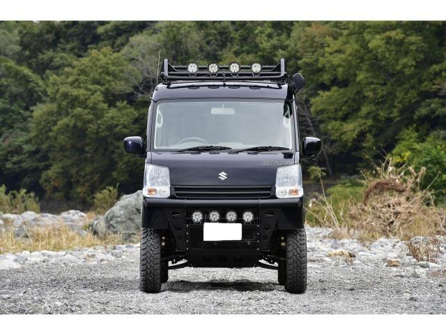 「日産」「NV100クリッパー」「キャンピングカー」「埼玉県」の中古車3