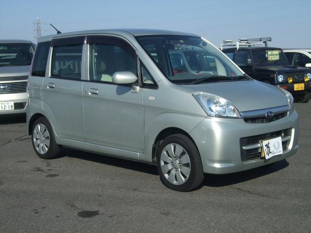 「スバル」「ステラ」「コンパクトカー」「埼玉県」の中古車2