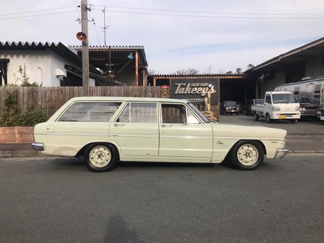 「日産」「グロリアワゴン」「ステーションワゴン」「静岡県」の中古車6