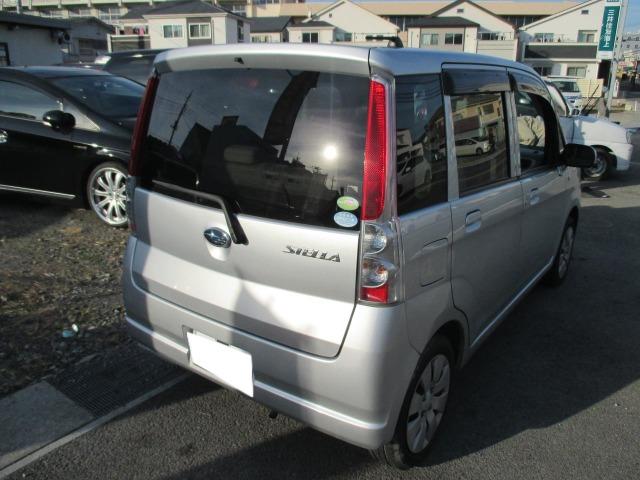 「スバル」「ステラ」「コンパクトカー」「静岡県」の中古車