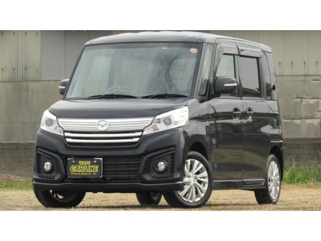 「マツダ」「フレアワゴン」「コンパクトカー」「長崎県」の中古車