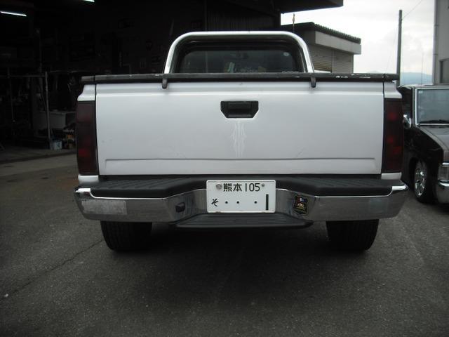 「日産」「ダットサンピックアップ」「SUV・クロカン」「福岡県」の中古車9
