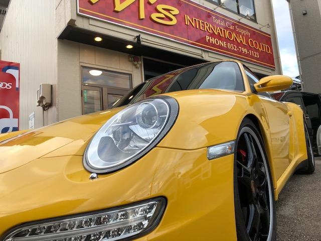 「ポルシェ」「911」「クーペ」「愛知県」の中古車