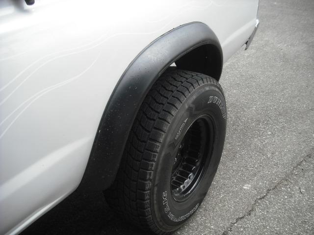 「日産」「ダットサンピックアップ」「SUV・クロカン」「福岡県」の中古車10