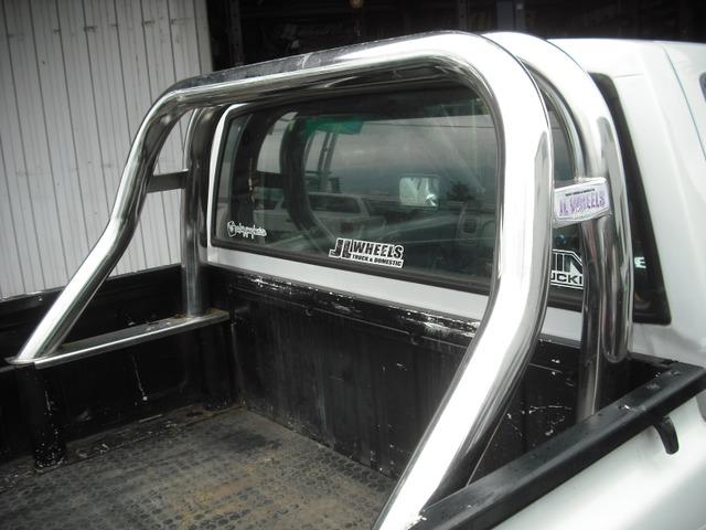 「日産」「ダットサンピックアップ」「SUV・クロカン」「福岡県」の中古車8