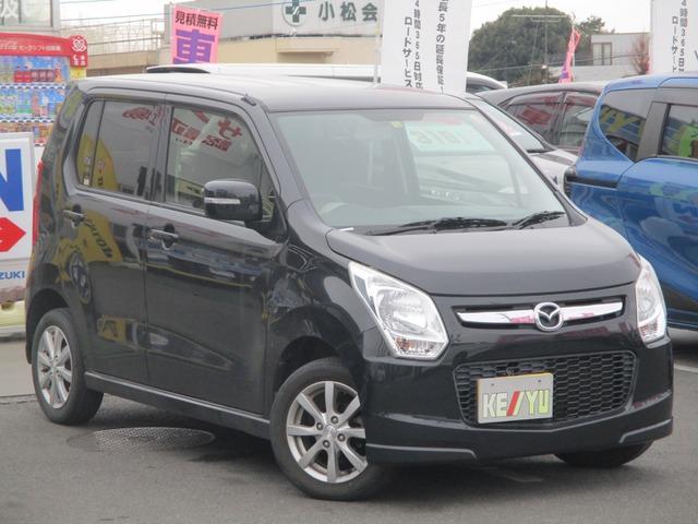 「マツダ」「フレア」「コンパクトカー」「東京都」の中古車