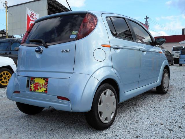 「スバル」「R2」「コンパクトカー」「福岡県」の中古車5