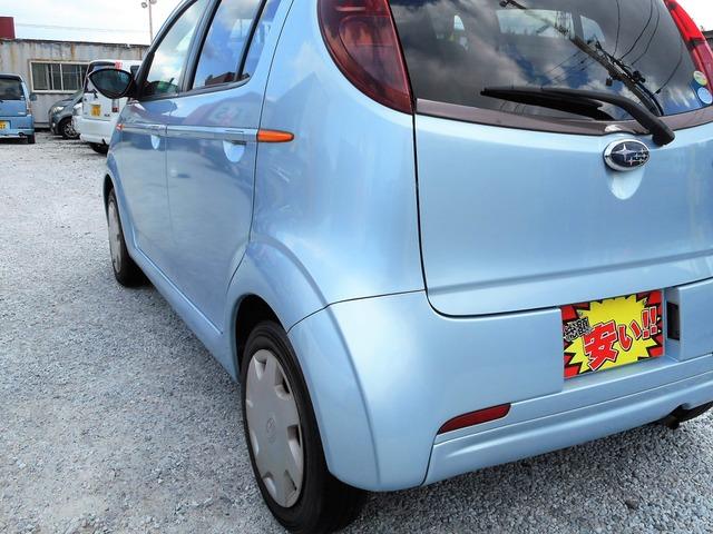 「スバル」「R2」「コンパクトカー」「福岡県」の中古車9