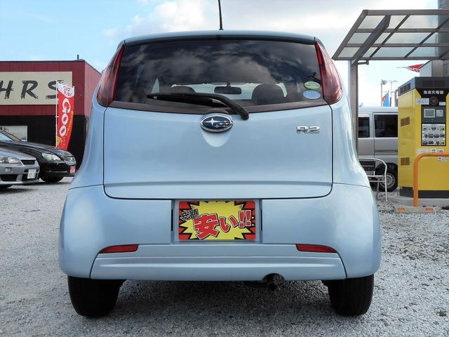 「スバル」「R2」「コンパクトカー」「福岡県」の中古車6