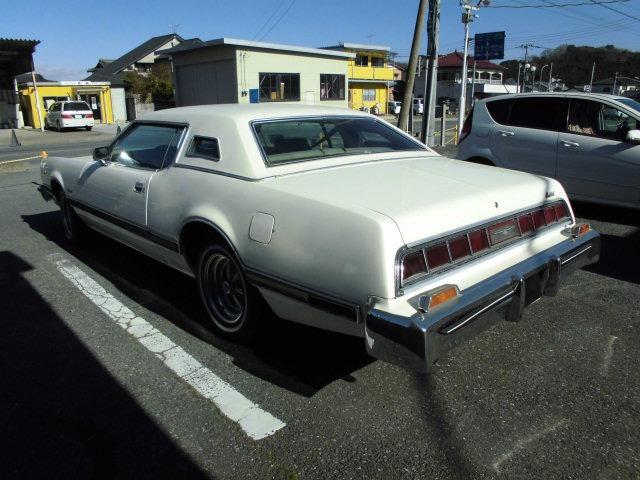 「フォード」「サンダーバード」「クーペ」「栃木県」の中古車8