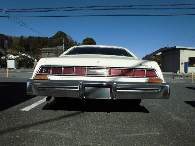 「フォード」「サンダーバード」「クーペ」「栃木県」の中古車2