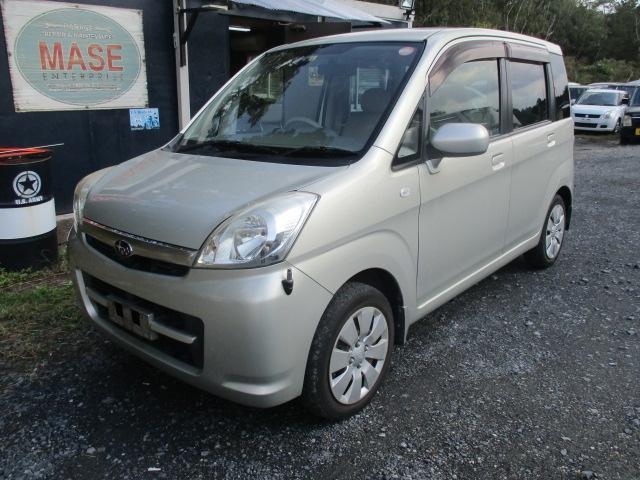 「スバル」「ステラ」「コンパクトカー」「滋賀県」の中古車