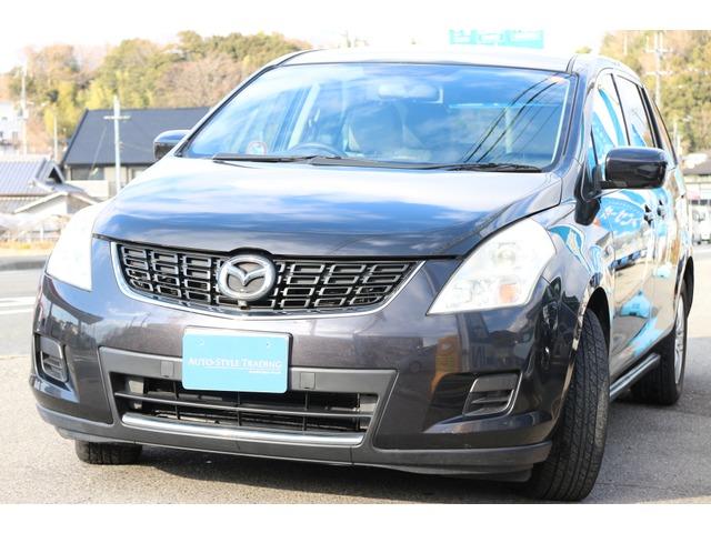 「マツダ」「MPV」「ミニバン・ワンボックス」「兵庫県」の中古車