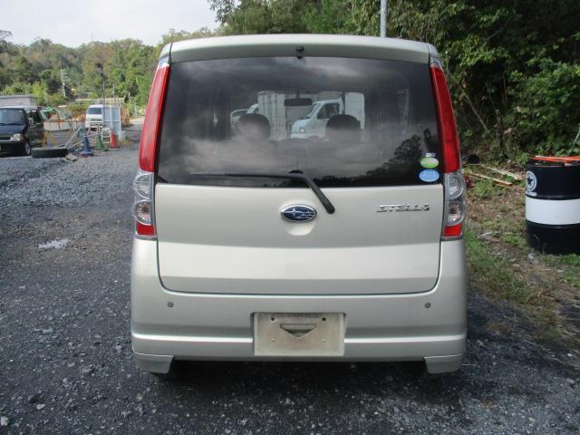 「スバル」「ステラ」「コンパクトカー」「滋賀県」の中古車3