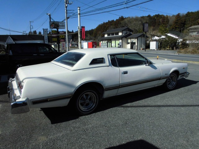 「フォード」「サンダーバード」「クーペ」「栃木県」の中古車6