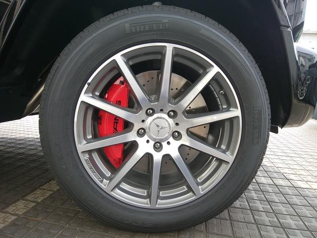 「メルセデスベンツ」「AMG G63」「SUV・クロカン」「愛知県」の中古車