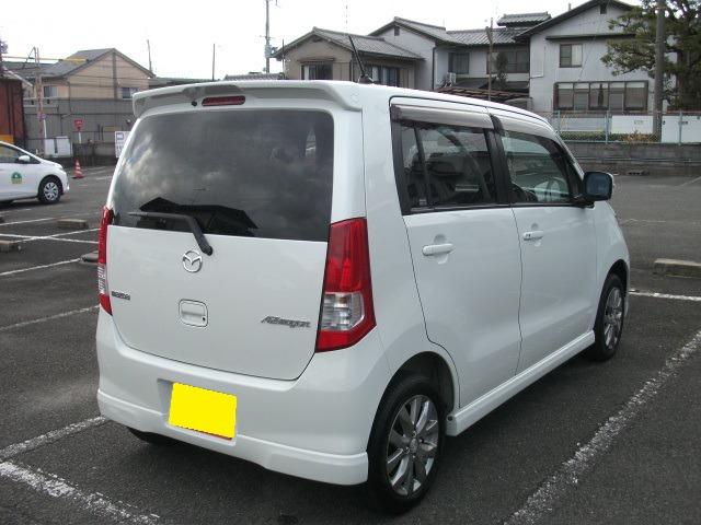 「マツダ」「AZ-ワゴン」「コンパクトカー」「京都府」の中古車