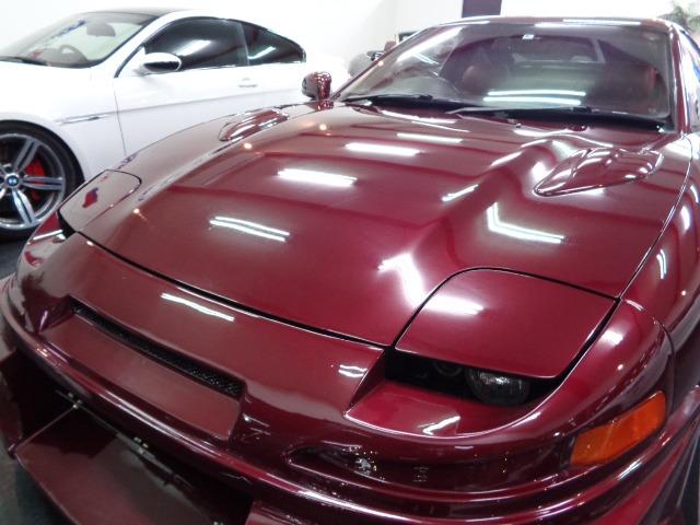 「三菱」「GTO」「クーペ」「大阪府」の中古車5
