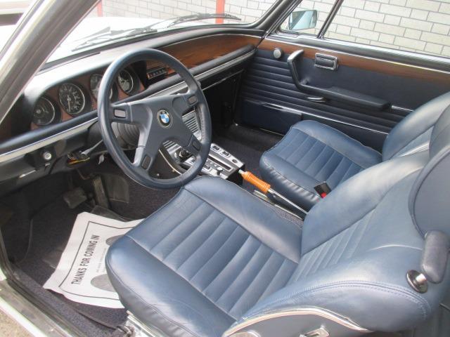 「BMW」「3.0CS」「クーペ」「大阪府」の中古車3
