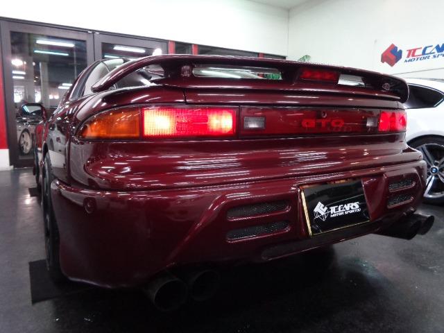 「三菱」「GTO」「クーペ」「大阪府」の中古車9