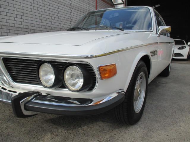 「BMW」「3.0CS」「クーペ」「大阪府」の中古車7