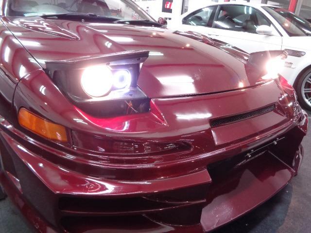「三菱」「GTO」「クーペ」「大阪府」の中古車6