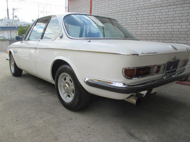 「BMW」「3.0CS」「クーペ」「大阪府」の中古車2
