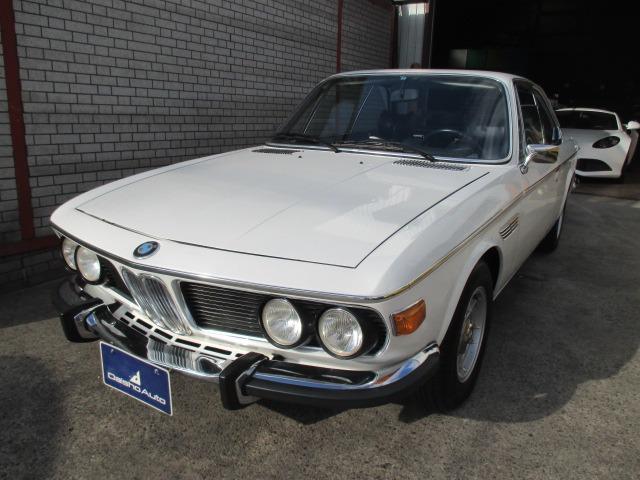 「BMW」「3.0CS」「クーペ」「大阪府」の中古車