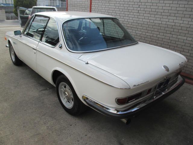 「BMW」「3.0CS」「クーペ」「大阪府」の中古車8