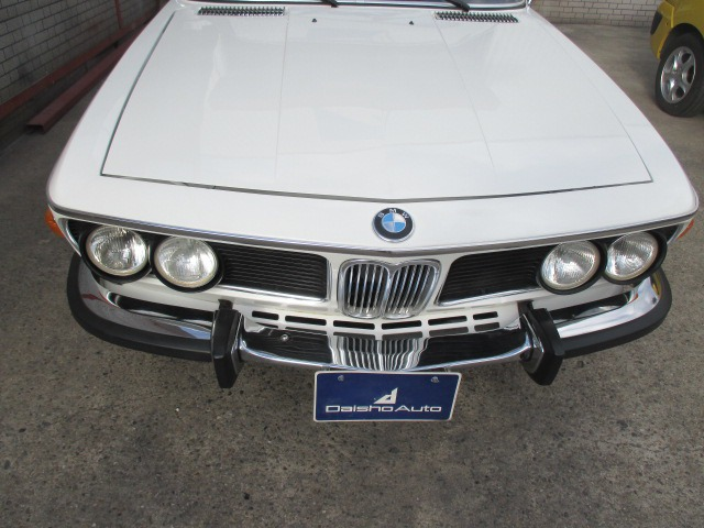 「BMW」「3.0CS」「クーペ」「大阪府」の中古車6
