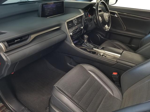 「レクサス」「RX450h」「SUV・クロカン」「東京都」の中古車