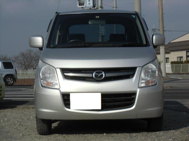 「マツダ」「AZ-ワゴン」「コンパクトカー」「佐賀県」の中古車2