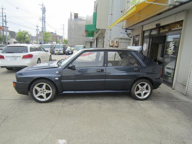 「ランチア」「デルタ」「コンパクトカー」「愛知県」の中古車