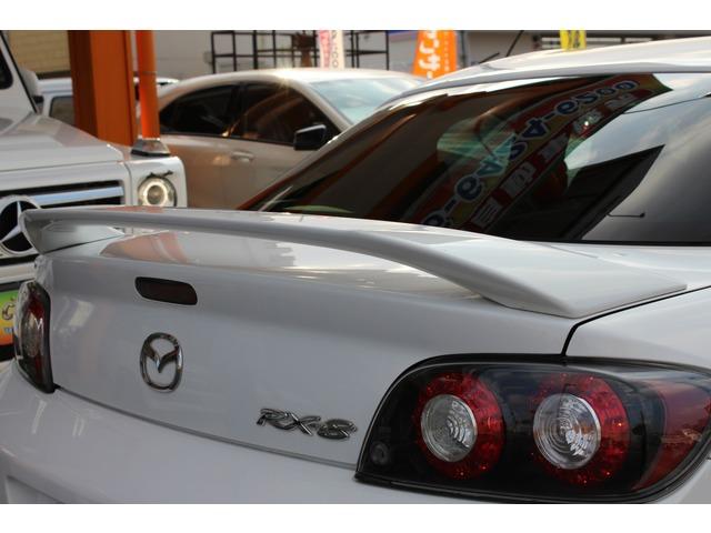 「マツダ」「RX-8」「クーペ」「兵庫県」の中古車