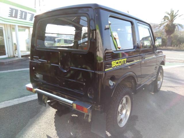「スズキ」「ジムニー」「コンパクトカー」「和歌山県」の中古車4