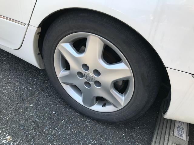 「トヨタ」「セルシオ」「セダン」「福岡県」の中古車8