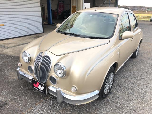 「ミツオカ」「ビュート」「コンパクトカー」「千葉県」の中古車2