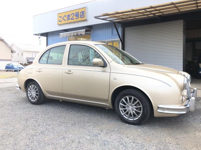 「ミツオカ」「ビュート」「コンパクトカー」「千葉県」の中古車5