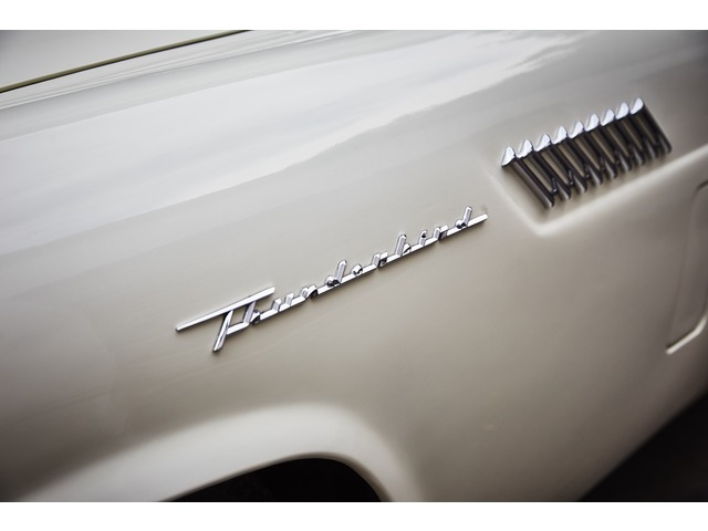 「フォード」「サンダーバード」「オープンカー」「山梨県」の中古車