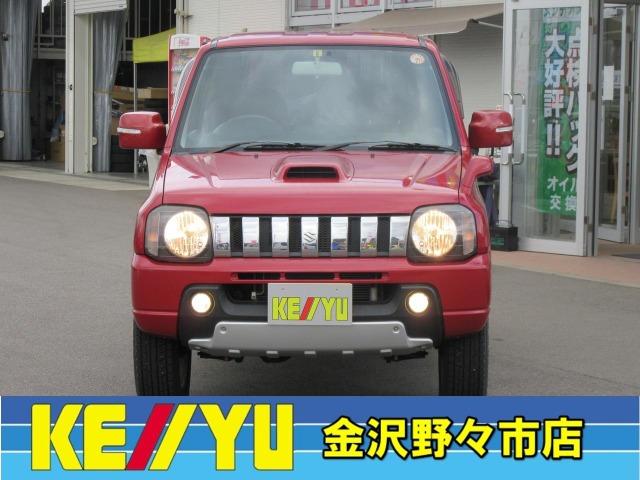 「スズキ」「ジムニー」「コンパクトカー」「富山県」の中古車