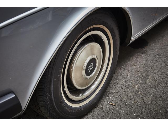「ロールスロイス」「コーニッシュ」「オープンカー」「山梨県」の中古車