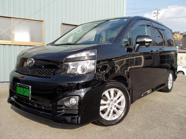 「トヨタ」「ヴォクシー」「コンパクトカー」「兵庫県」の中古車5