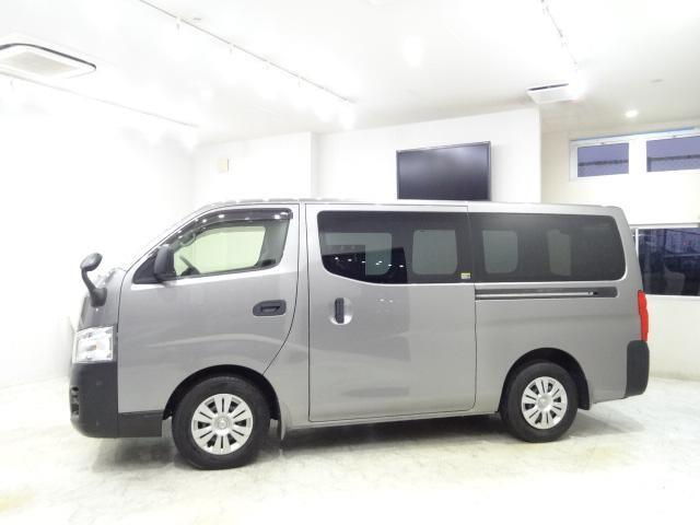 「日産」「NV350キャラバン」「商用車」「大阪府」の中古車