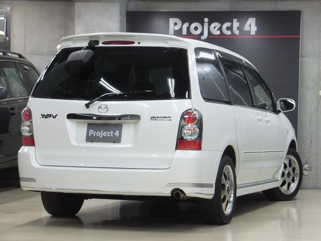 「マツダ」「MPV」「ミニバン・ワンボックス」「東京都」の中古車
