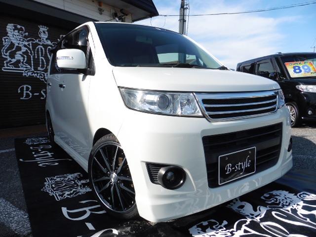 「マツダ」「AZ-ワゴン」「コンパクトカー」「千葉県」の中古車5