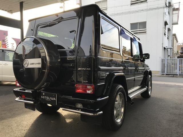 「メルセデスベンツ」「G500ロング」「SUV・クロカン」「愛知県」の中古車