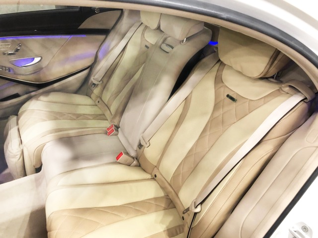 「メルセデスベンツ」「S560ロング」「セダン」「神奈川県」の中古車