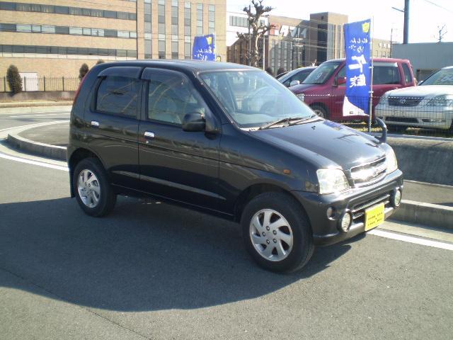 「ダイハツ」「テリオスキッド」「SUV・クロカン」「奈良県」の中古車