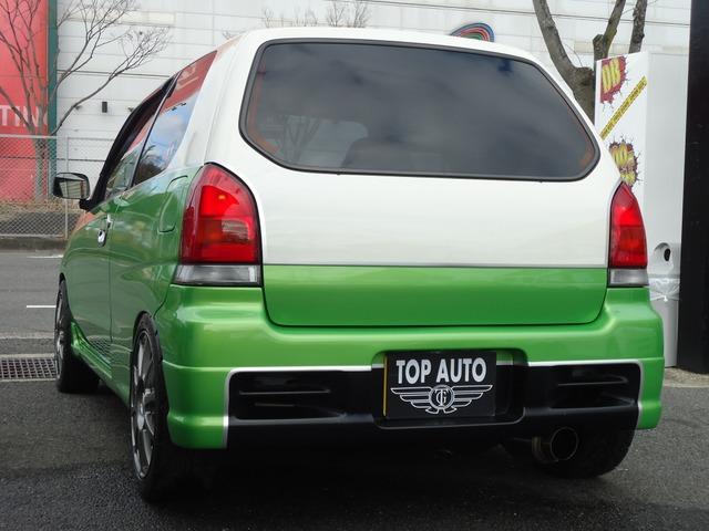 「スズキ」「アルト」「コンパクトカー」「大阪府」の中古車10